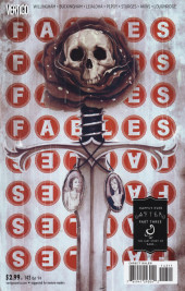 Fables (2002) -143- A Ring of Glass and Shadow or: The Last Weyland Smith Story
