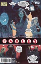 Fables (2002) -145- Reprise