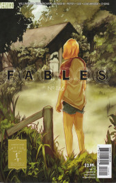 Fables (2002) -146- The Thomas Wolfe Syndrome