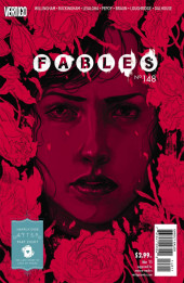 Fables (2002) -148- Tontine