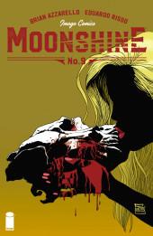 Moonshine (Image comics - 2016) -9- Misery Train - Part 3