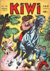 Kiwi -19- Numéro 19