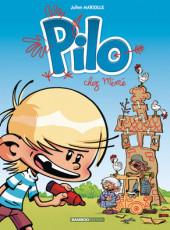 Pilo -2- Chez mémé