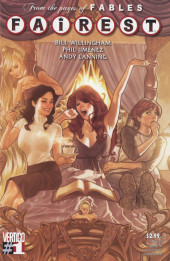 Fairest (2012) -1- Prince of thieves