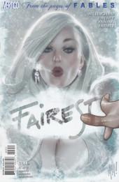 Fairest (2012) -3- Party crasher