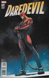 Daredevil Vol. 1 (Marvel - 1964) -601B- Untitled