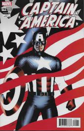 Captain America (Marvel comics - 1968) -700E- Untitled