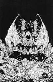 Dark Nights: Metal (2017) -3VC- Issue #3