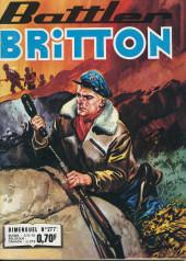 Battler Britton (Imperia) -277- Ennemi en alerte