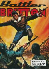 Battler Britton (Imperia) -287- Dernière tentative