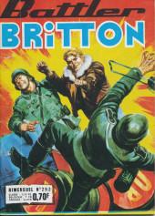Battler Britton (Imperia) -293- Rendez-vous avec la malchance