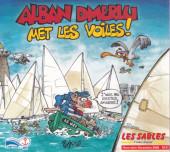 Alban Dmerlu (Éditions Publi Hebdos) -1- Alban Dmerlu met les voiles