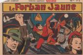 Supplément à Tarzan (Collection) -2- Le forban jaune