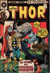 Thor (Éditions Héritage) -19- Les guerriers dans la nuit