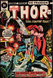 Thor (Éditions Héritage) -28- Le passage des étoiles noires