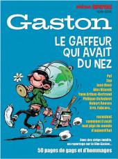 Gaston (Hors-série) - Gaston, le gaffeur qui avait du nez