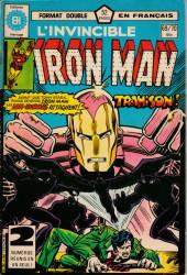 L'invincible Iron Man (Éditions Héritage) -6970- Trahison