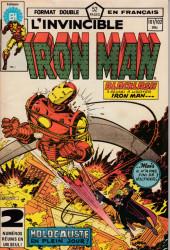 L'invincible Iron Man (Éditions Héritage) -101102- Holocauste à midi !