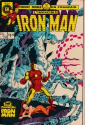 L'invincible Iron Man (Éditions Héritage) -131132- Terrain