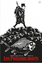 (AUT) David B. - Les poissons morts