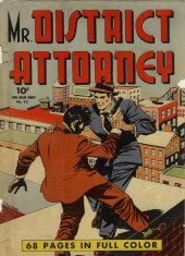 Four Color Comics (Dell - 1942) -13- Mr. District Attorney