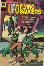 UFO Flying Saucers (Gold Key - 1968) -4- (sans titre)