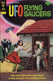 UFO Flying Saucers (Gold Key - 1968) -6- (sans titre)
