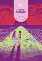 Je suis Shingo -3- Tome 3