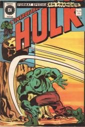 L'incroyable Hulk (Éditions Héritage) -46- Un lutin dans les rouages !