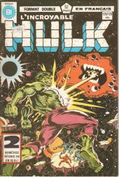 L'incroyable Hulk (Éditions Héritage) -128129- La vie et l'époque de l'incroyable H