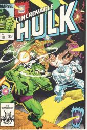 L'incroyable Hulk (Éditions Héritage) -165- Comme on se retrouve !