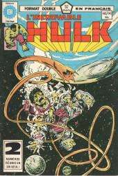 L'incroyable Hulk (Éditions Héritage) -140141- Audition !