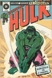 L'incroyable Hulk (Éditions Héritage) -52- Le docteur s'appelle Samson !