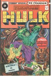 L'incroyable Hulk (Éditions Héritage) -62- Assaut sur Psyklop !