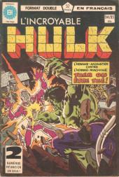 L'incroyable Hulk (Éditions Héritage) -9495- Tue ou meurs