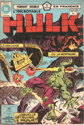 L'incroyable Hulk (Éditions Héritage) -118119- La famille qui meurt ensemble !
