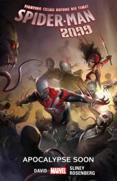 Spider-Man 2099 (2015) -INT6- Apocalypse Soon