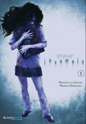 Insomnia (Hokazono) -1- Tome 1