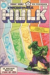 L'incroyable Hulk (Éditions Héritage) -126127- Quelle belle journée pour rêver !