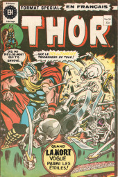 Thor (Éditions Héritage) -51- Le navire de la mort sillonne les étoiles !