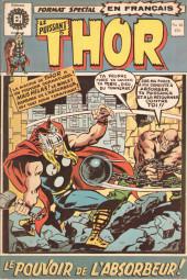 Thor (Éditions Héritage) -16- Le pouvoir de l'Absorbeur !