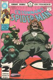 L'Étonnant Spider-Man (Éditions Héritage) -135136- Hyde... en pleine vue...