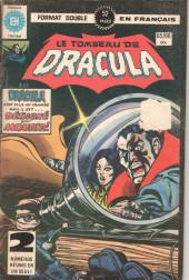 Tombeau de Dracula (Le) (Éditions Héritage)