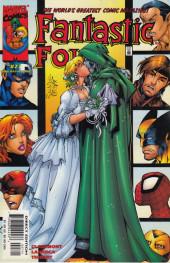 Fantastic Four Vol.3 (Marvel comics - 1998) -27- Say -- What?!