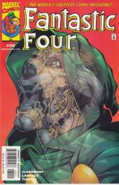 Fantastic Four Vol.3 (Marvel comics - 1998) -30- Latveria