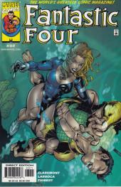 Fantastic Four Vol.3 (Marvel comics - 1998) -32- Abyss