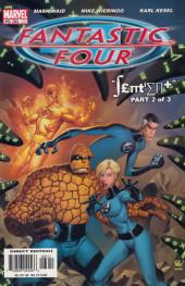 Fantastic Four Vol.3 (Marvel comics - 1998) -63492- Sentient part 2 of 3
