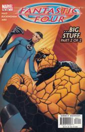 Fantastic Four Vol.3 (Marvel comics - 1998) -66495- ... big stuff part 2 of 2