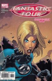 Fantastic Four Vol.3 (Marvel comics - 1998) -70499- Unthinkable part 3