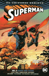 Superman (2016) -INT05- Hopes and fears
